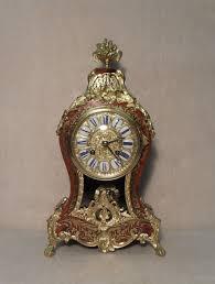 Mantel Clocks French Boulle Mantel Clock Antiques Pinterest Mantel Clocks
