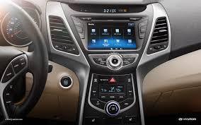 2012 Hyundai Elantra Interior Automotivetimes Com 2014 Hyundai Elantra Review