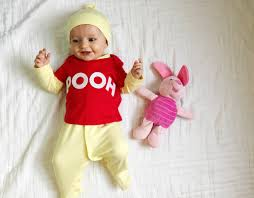 Monster Baby Halloween Costume 5 Easy Diy Halloween Costumes Baby Chirping Moms