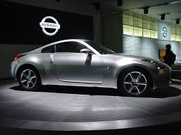 nissan 350z z33 review wheel information galore 350z