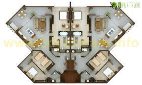 virtual tour house plans excellent design ideas 8 house top view 3d floor plan interactive