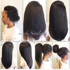 prett hair weave in chicago 105 best sew ins images on pinterest hair dos plaits and