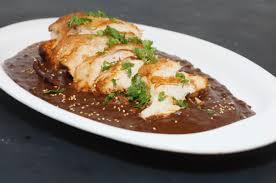 spanish thanksgiving food thanksgiving u2013 turkey in mole cocina california