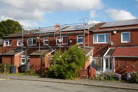 Seeking Leeds Better Homes Leeds Pv Study