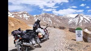 best leh ladakh bike trip 2016 adventure bike trips ahmedabad