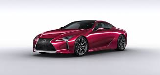 lexus canada factory first look 2017 lexus lc500 the chronicle herald