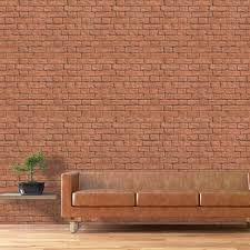 glitter wallpaper perth exposed real brick effect wallpaper by woodchip magnolia amazon