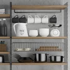 Kitchen Set Aluminium Kitchen Set Shopscn Com