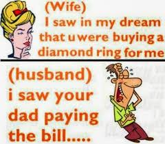 Wife Husband Meme - meme husband vs wife 2
