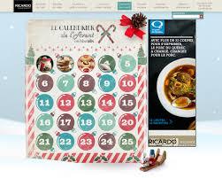 ricardo cuisine noel miraidy s portfolio html css js
