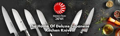 knives from japan the home of deluxe japanese kitchen knives the home of deluxe japanese