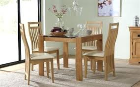glass dining room table set glass dining room table set glass top dining room sets sale 5