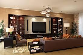 Modern Showcase Designs For Living Room Home Interior Design Ideas - Living room showcase designs