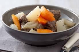 cuisine à la cocotte minute recette de pot au feu à la cocotte minute facile et rapide