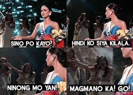 Filipino Memes - trending miss universe 2015 memes filipino edition viral buzz makers
