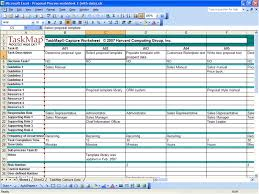 Data Mapping Excel Template Overview Of Data Linking Taskmap Capture For Excel Initiate