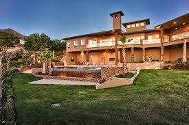 outdoor living diamante custom homes