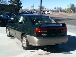 subaru outback interior 2017 2003 subaru outback h6 sedan 4300 mr auto