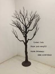 high quality artificial tree artificial tree without leaves
