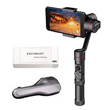 amazon com stabilizers professional video amazon com zhiyun smooth iii smooth3 3 axis handheld gimbal