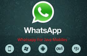 cara membuat akun google di hp java to download whatsapp for java mobile phones jar jad