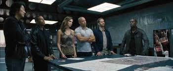 best fast and furious movies ranked where does fate of the