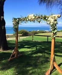 wedding arches to hire wedding ceremony hire wedding hire melbourne events