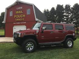 jeep hummer conversion hummer for sale hemmings motor news