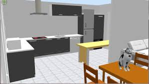amenager cuisine ouverte aménagement cuisine ouverte sur salon vos idées