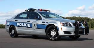police mclaren the chevrolet caprice police car will die along with the ss in 2017