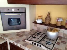 Cucine A Gas Rustiche by Cucina Muratura Angolo Arrex Gloria Cucine A Prezzi Scontati