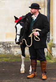deliver presents the audley end horses deliver presents to the house picture of
