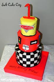 1st birthday cake ideas cars