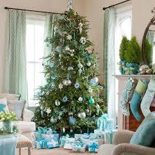 Elegant Blue Christmas Decorations by Best 25 Blue Christmas Tree Decorations Ideas On Pinterest Xmas