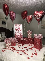valentines day gift for diy valentines day gifts for your boyfriend or
