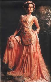 weeding sharara designs fashion and beauty