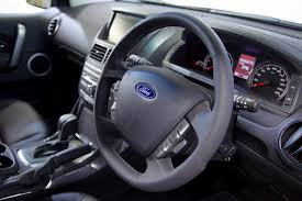 Ford Escape Ignition Switch - falcon and territory ignition switch recall