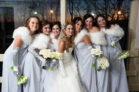 fur shawls for bridesmaids top 10 wedding guest complaints winter weddings weddings and