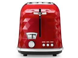 Two Slice Toaster Reviews Brilliante 2 Slice Toaster Toasters Delonghi Australia