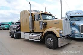 how much does a new kenworth truck cost kenworth w900 truck tractor units year of mnftr 1994 price r 245