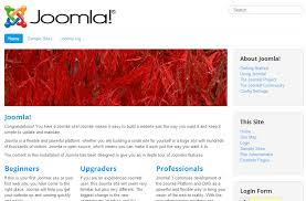 j3 x how to use the template manager joomla documentation
