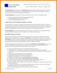 social media proposal template download standard academic essay