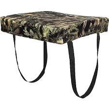 fishouflage boat cushion olive walmart com
