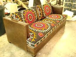 thick leather sofa u2013 permisbateau