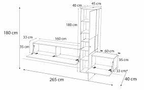 dimensions meubles cuisine meuble cuisine dimension inspirations et des idees de projet meuble