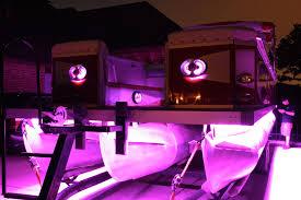 Pontoon Boat Design Ideas by Led Lights 13 Speaker Sound System 27ft Pontoon Boat 6