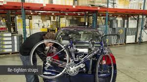 porta mtb auto saris bones bike rack installation archive