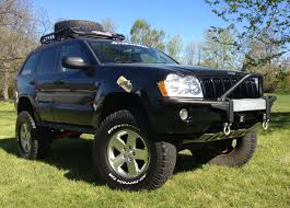 silver jeep grand cherokee 2006 lifted 2005 jeep grand cherokee pictures jba jeep grand cherokee