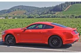 road test 2015 mustang okay i ll drive it all day 2015 ford mustang gt