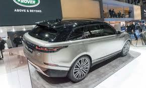 range rover concept 2017 2017 geneva motor show range rover velar autonxt